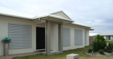 AWNINGS/SCREENS FOR PEACE OF MIND