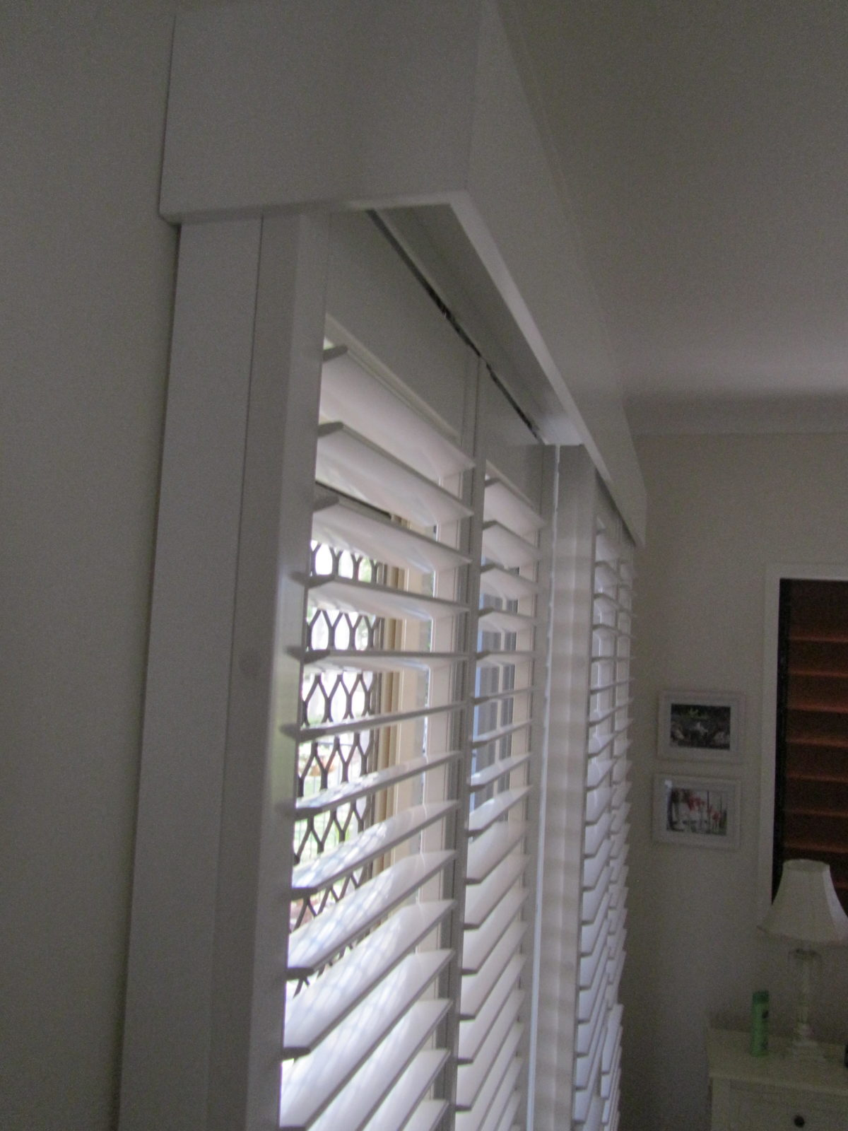 in window this interior and durable wood pin shutters are stylish composite bow