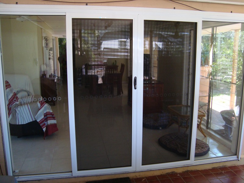 Security Doors and Screens : doors townsville - pezcame.com