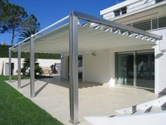 RETRACTABLE COVERS FOR MOST AREAS THAT NEED COVERING Zen ...