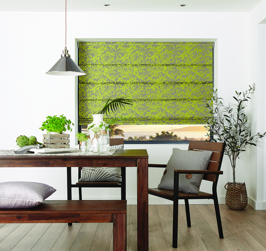Roman Blinds Blinds Awnings Shutters Security Screens