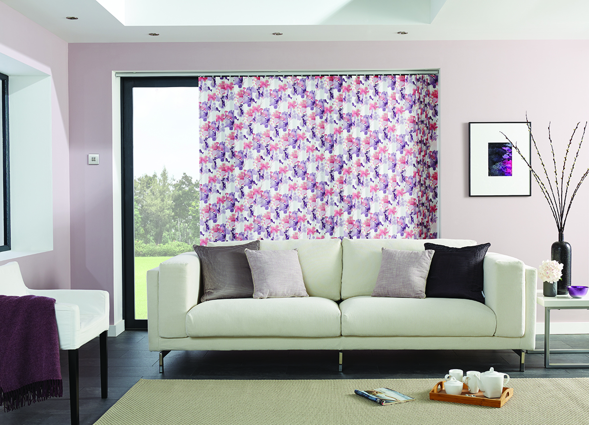 Vertical Drapes Blinds Awnings Shutters Security