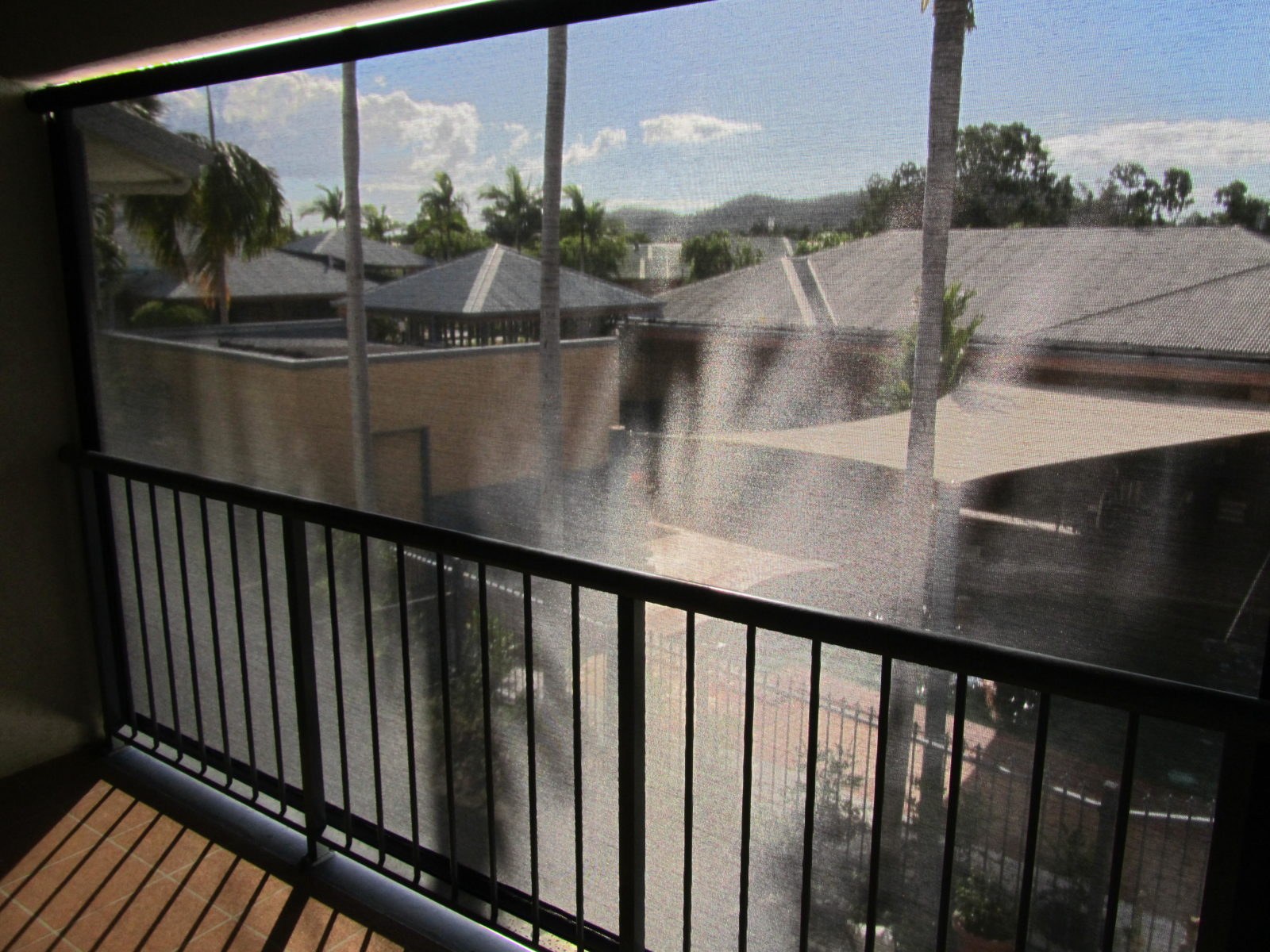 Retractable Patio Blinds To Protect Your Patio Blinds